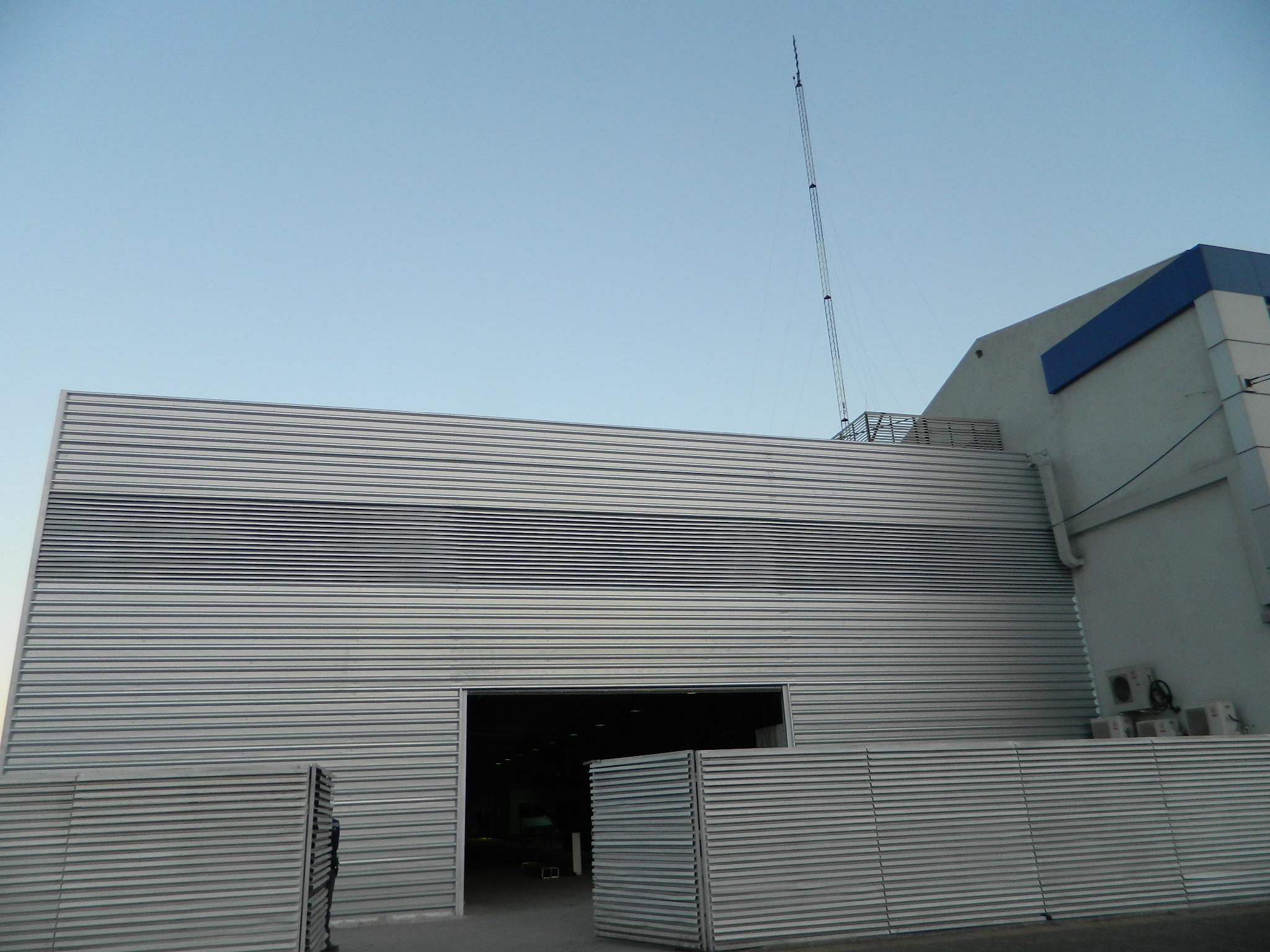Indumotora Santa Rosa